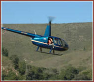 Scenic flights Botlierskop Private Game Reserve