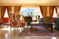 Guest Lounge Franschhoek Country House, Franschhoek Country House & Villas, Franschoek in the Cape Wine Lands