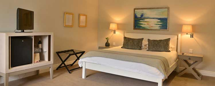 Deluxe Double, Le Franschhoek Hotel and Spa