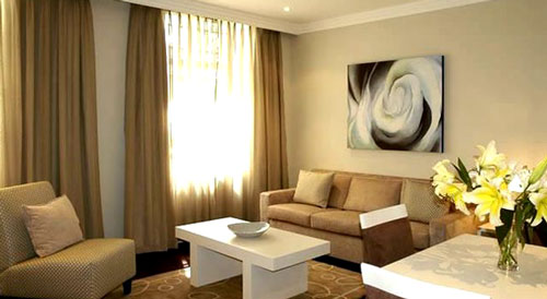 Mandela Rhodes Place Hotel & Spa Cape Town South Africa